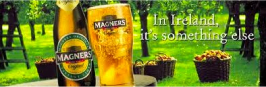 Magners goes for it