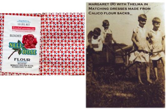 Rose Flour & Margie